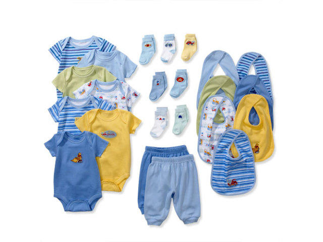 Winnie The Pooh Baby Clothes | Girl Gloss