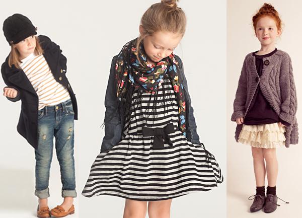 Zara Kids Clothing | Girl Gloss