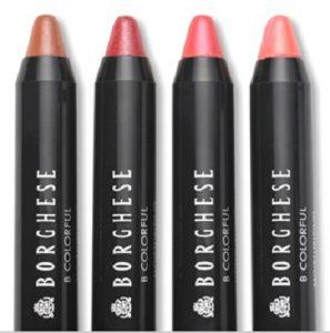 BORGHESE Lip Style Gift Set