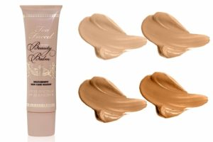 Tinted Beauty Balm by Too Faced