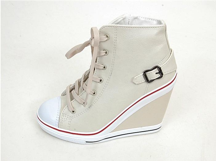 Comfortable Wedge Wedding Shoes 009 - Comfortable Wedge Wedding Shoes