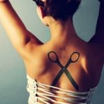 Scissor Tattoos