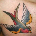 Songbird Tattoos