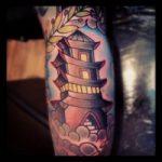 Using Tattoo Filler