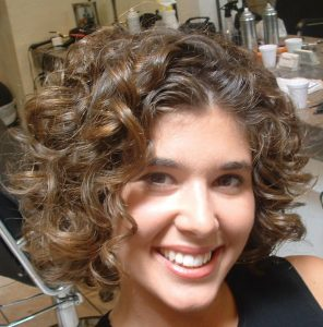 Help For Curly Hair