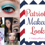 Patriotic Makeup Looks