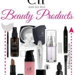 Top 10 e.l.f. Cosmetics Beauty Products