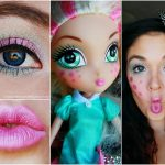 The Best Doll-Inspired Makeup Looks