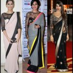 Sheer Trend Alert – How to Style Guide with Best and Worst Sheer Dresses