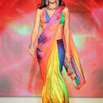 How to Wear a Sari – Draping Tutorial Step-by-Step
