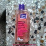 Clean & Clear Morning Energy Face Wash Brightening Berry Product Review