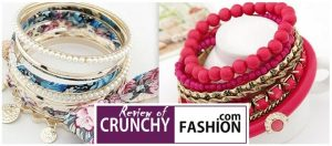 Crunchy Fashion Site Review: An Online Store for Fashion Jewellery and Trendy Handbags