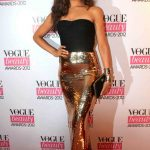 Look at Who Wore What at Vogue Beauty Awards