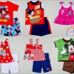 Disney Infant Clothes