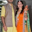 Bollywood Actress Esha Deol Wedding Functions at Glance
