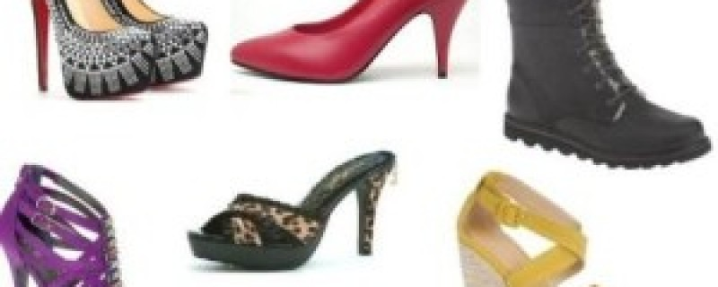 Fashion Shoes for Women – Which One Would You Choose?