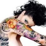 Latest Tattoo Designs that Every Youngsters & Celebrities are Following