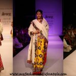 Our Favourite – Gaurang's Patan Patola Collection at Lakme Fashion Week