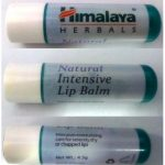 Himalaya Herbals Natural Intensive Lip Balm Review