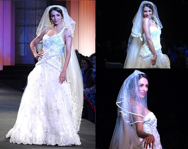Indian-Christian-Wedding-Gown