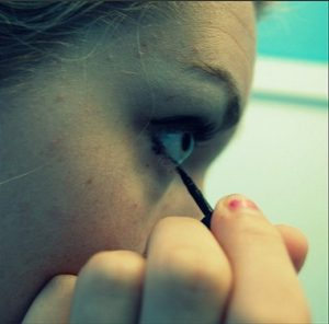 Do Your Own Makeup at Home