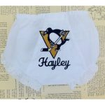 Pittsburgh Penguins Baby Clothes