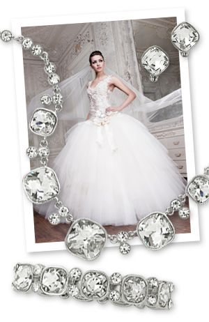 Premier Jewelry Wedding sets