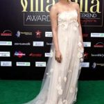 Look at Who Wore What at IIFA Awards Green Carpet
