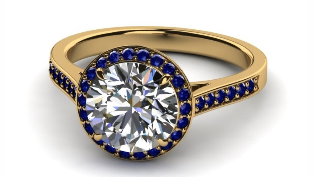 Ring Jewelry Business Software