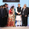 Sonam Kapoor Inaugurated India International Jewellery Week at Delhi