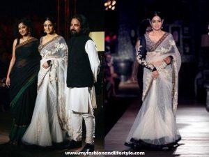 Sabyasachi's New Moon Collection at Delhi Couture Week