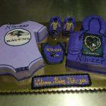 Baltimore Ravens Baby