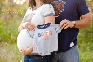 Chicago Bears Toddler Clothing