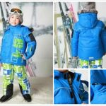 Children's Ski Clothes