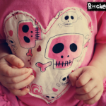 Children and Toddler Punk Clothes