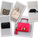 Five Awesome Designer Handbag Keychains