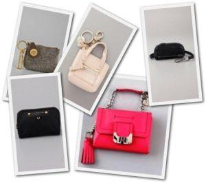 Five Awesome Designer Handbag Keychains