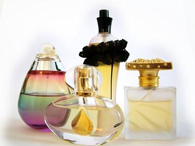 designer perfume