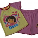Dora The Explorer Clothing for Toddlers