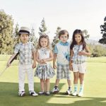 Toddler Golf Clothes
