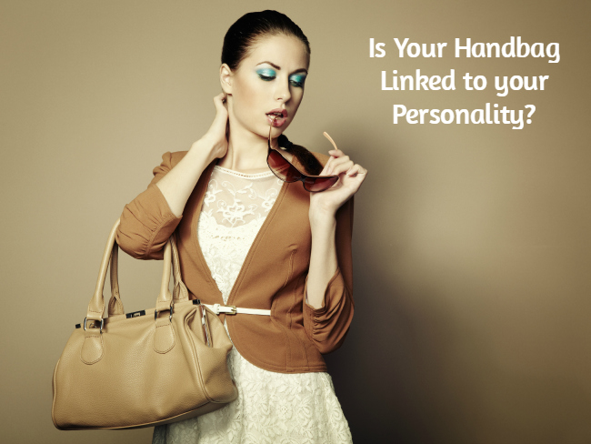 handbag personality
