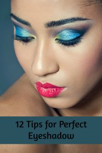12 Tips For Perfect Eye Shadow