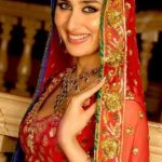 Kareena will appear in Mother-In-Law's Sharara on Her Wedding Day