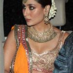 Kareena Kapoor and Saif Ali Khan's Sangeet Ceremony