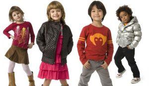 Kohls Kid's Clothes