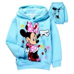 Mickey Mouse Clothes for Toddlers