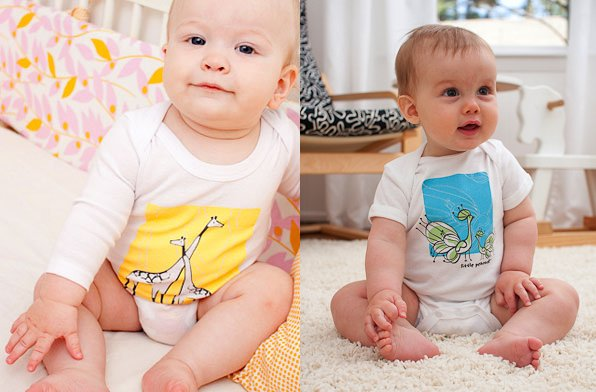 Product Features EXTREMELY SOFT & LIGHT. For babies, light and soft clothes are always the best.