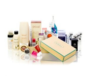 How to Organize and Simplify Your Cosmetics