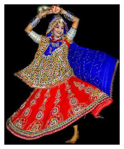 Tips to Look Wonderful at This Navaratri