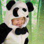 Panda Baby Clothes